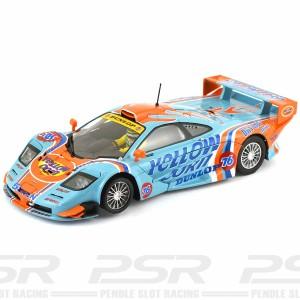 Slot.it McLaren F1 GTR UKSCF 2013