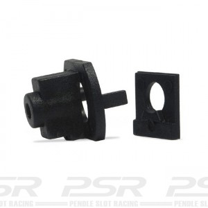 Slot.it Adaptor V12 to RX Shape Motor SISP08