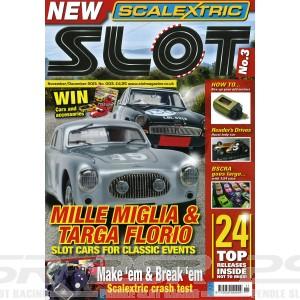 Slot Magazine Issue 3