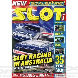 Slot Magazine Issue 6