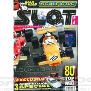Slot Magazine Issue 10