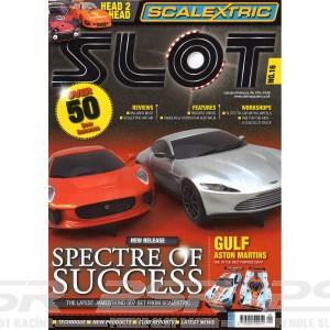 Slot Magazine Issue 16