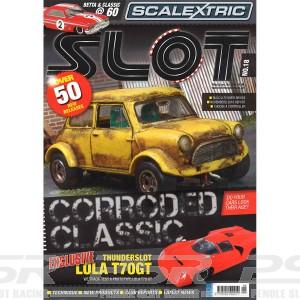 Slot Magazine Issue 18