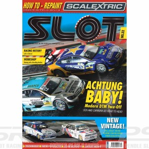 Slot Magazine Issue 22
