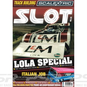 Slot Magazine Issue 26