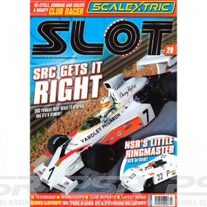 Slot Magazine Issue 29
