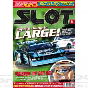 Slot Magazine Issue 31