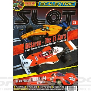 Slot Magazine Issue 35