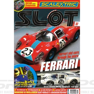 Slot Magazine Issue 37