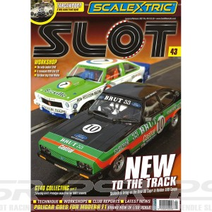 Slot Magazine Issue 43