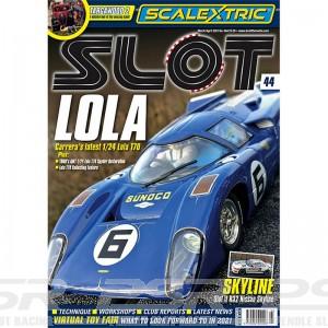 Slot Magazine Issue 44