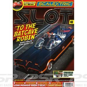 Slot Magazine Issue 46