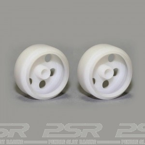 Sloting Plus Universal Plastic Wheels 15x8mm SLPL-40215008
