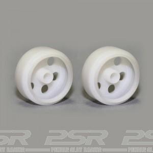 Sloting Plus Universal Plastic Wheels 17x9mm SP020903