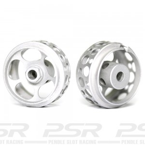 Sloting Plus Urano Wheels 16.2x8.5mm SP022314