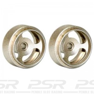 Sloting Plus Europa Wheels 15.9x8.5mm