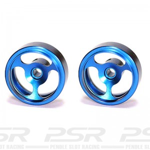 Sloting Plus Europa Wheels 15x8.5mm