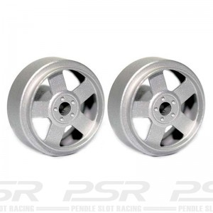 Sloting Plus Atlantis Wheels 16.9x10mm