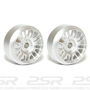 Sloting Plus BBS Wheels 16x9mm SLPL-4917