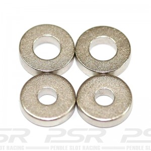 Sloting Plus Magnet Kit for Suspension SP118001