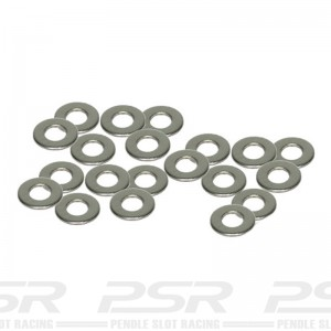 Sloting Plus Spacers 0.6x5mm 3/32 SP062991