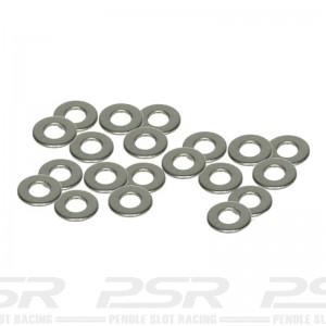 Sloting Plus Spacers 0.6x5mm 3/32 SP062991