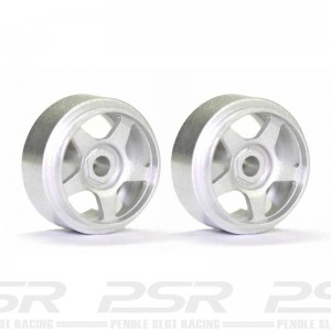 Sloting Plus America Wheels 16.9x10mm