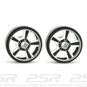 Sloting Plus SPA La Source Wheels 15.9x8.5mm