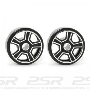 Sloting Plus SPA Eau Rouge Wheels 16.9x10mm