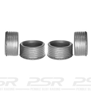 Sloting Plus Zero Grip to fit wheels 15.8 to 17x8.5mm