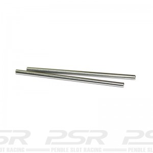 Sloting Plus Stainless Steel Axle 57.5mm 3/32