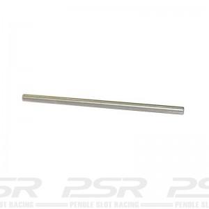Sloting Plus Titanium Axle 57mm 3/32