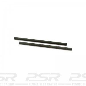 Sloting Plus Carbon Axle 52mm 3/32