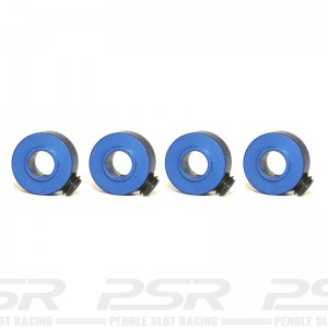 Sloting Plus Universal Stoppers for Ball Bearings M2