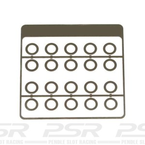Sloting Plus Spacer 0.20mm for 1/32 Guide