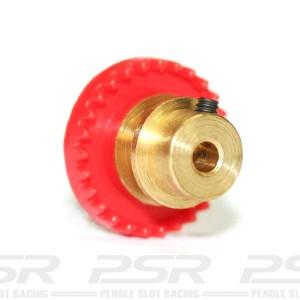 Sloting Plus Gear 25t Inline Bronze