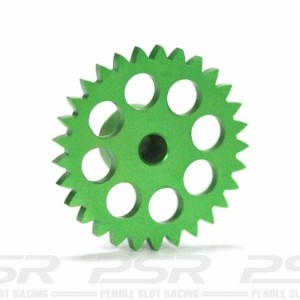 Sloting Plus Gear 29t Sidewinder 16.8mm