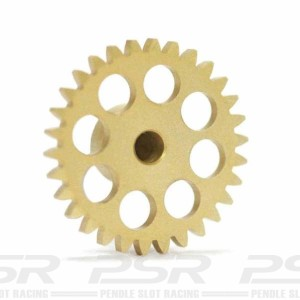 Sloting Plus Gear 30t Sidewinder 16.8mm