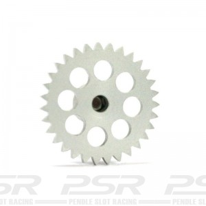 Sloting Plus Gear 31t Sidewinder 16.8mm