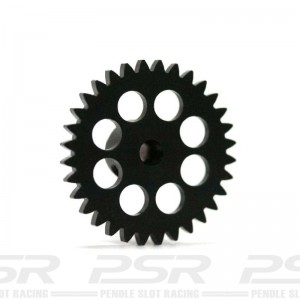 Sloting Plus Gear 32t Sidewinder 16.8mm