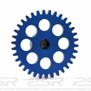 Sloting Plus Gear 34t Sidewinder 17.5mm