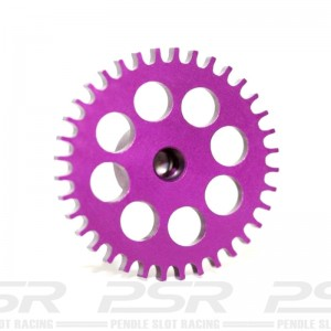 Sloting Plus Gear 36t Sidewinder 17.5mm