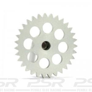 Sloting Plus Gear 31t Sidewinder 18mm