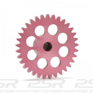 Sloting Plus Gear 33t Sidewinder 18mm