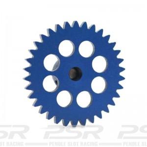 Sloting Plus Gear 34t Sidewinder 19mm