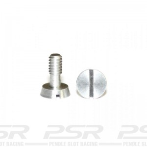 Sloting Plus Special Aluminium Motor Mount Screws