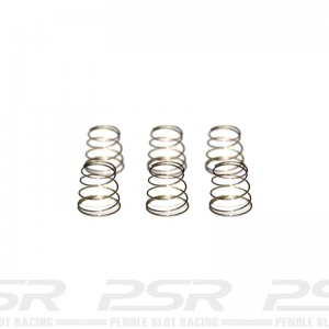 Sloting Plus Universal Conical Springs for Guides Soft