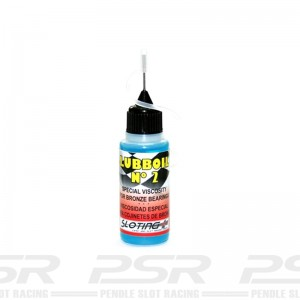 Sloting Plus Special Lubricant LUBBOIL No.2