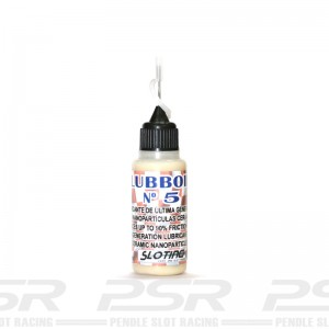 Sloting Plus Special Lubricant LUBBOIL No.5