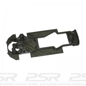 Sloting Plus 3D Chassis SCX Audi R8 LMS